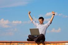 самозанятость и предпринимательство