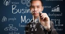бизнес-модель