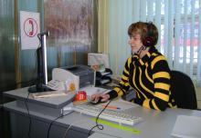 В центре занятости Комсомольска-на-Амуре