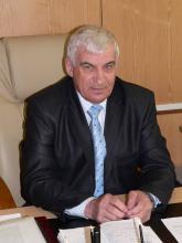 Директор ЦЗН Савочка Геннадий Сергеевич