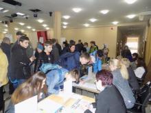ярмарка вакансий подростки цзн комсомольск