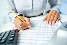бухгалтерский учет и аудит