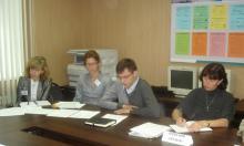 Интересная и очень полезная для всех участников встреча состоялась в службе занятости населения г. Комсомольска-на-Амуре на минувшей неделе
