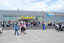Ярмарка  сезонных работ состоится 19 мая в Комсомольске-на-Амуре