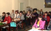 Семинар для работников кадровых служб провел Центр занятости населения Комсомольска-на-Амуре