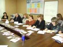 В ЦЗН Комсомольска-на-Амуре занимаются проблемами инвалидов
