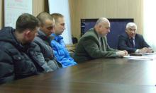 Информационная встреча представителей кадровой службы ОАО «АСЗ»