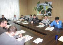 Психологи службы занятости - защитникам отечества