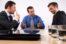 техника ведения переговоров
