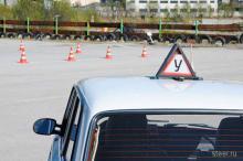 подготовка водителей