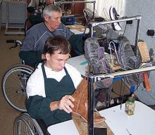 обучение инвалидов
