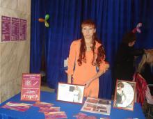 Наталья Марченко создательница студии красоты «НК».