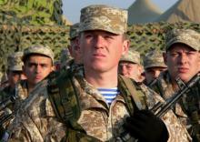 военная служба по контракту